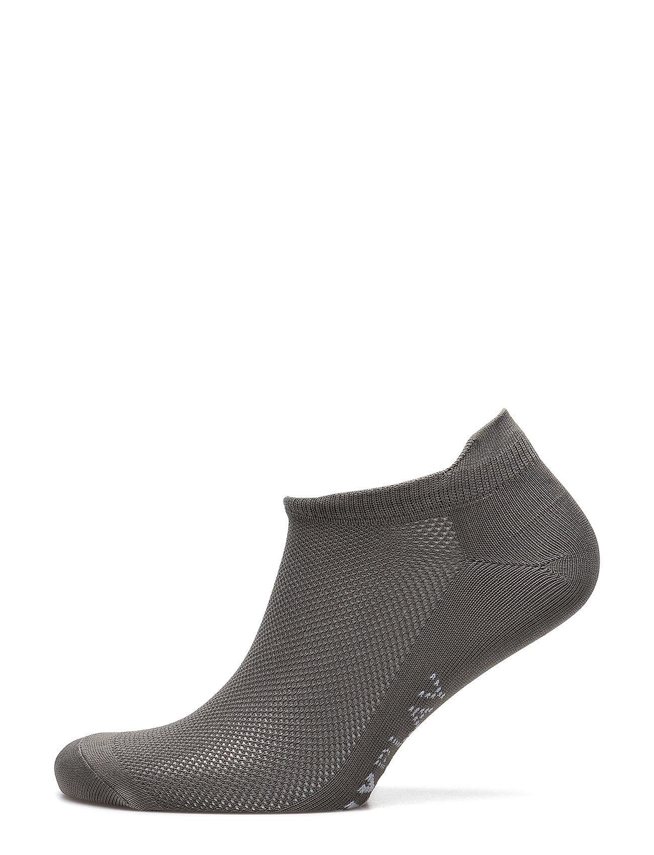 Image of ONLY PLAY Onptraining Socks - Opus Nilkkasukat Lyhytvartiset Sukat Harmaa ONLY PLAY