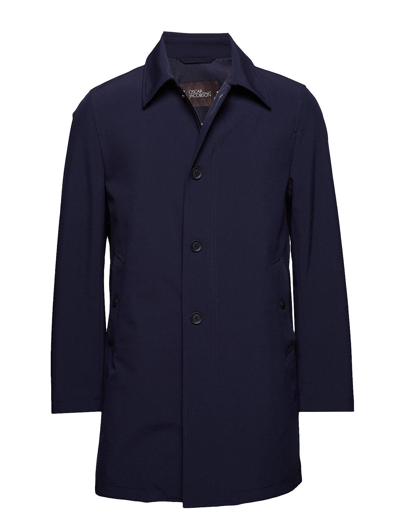 Oscar Jacobson Johnsson Coat