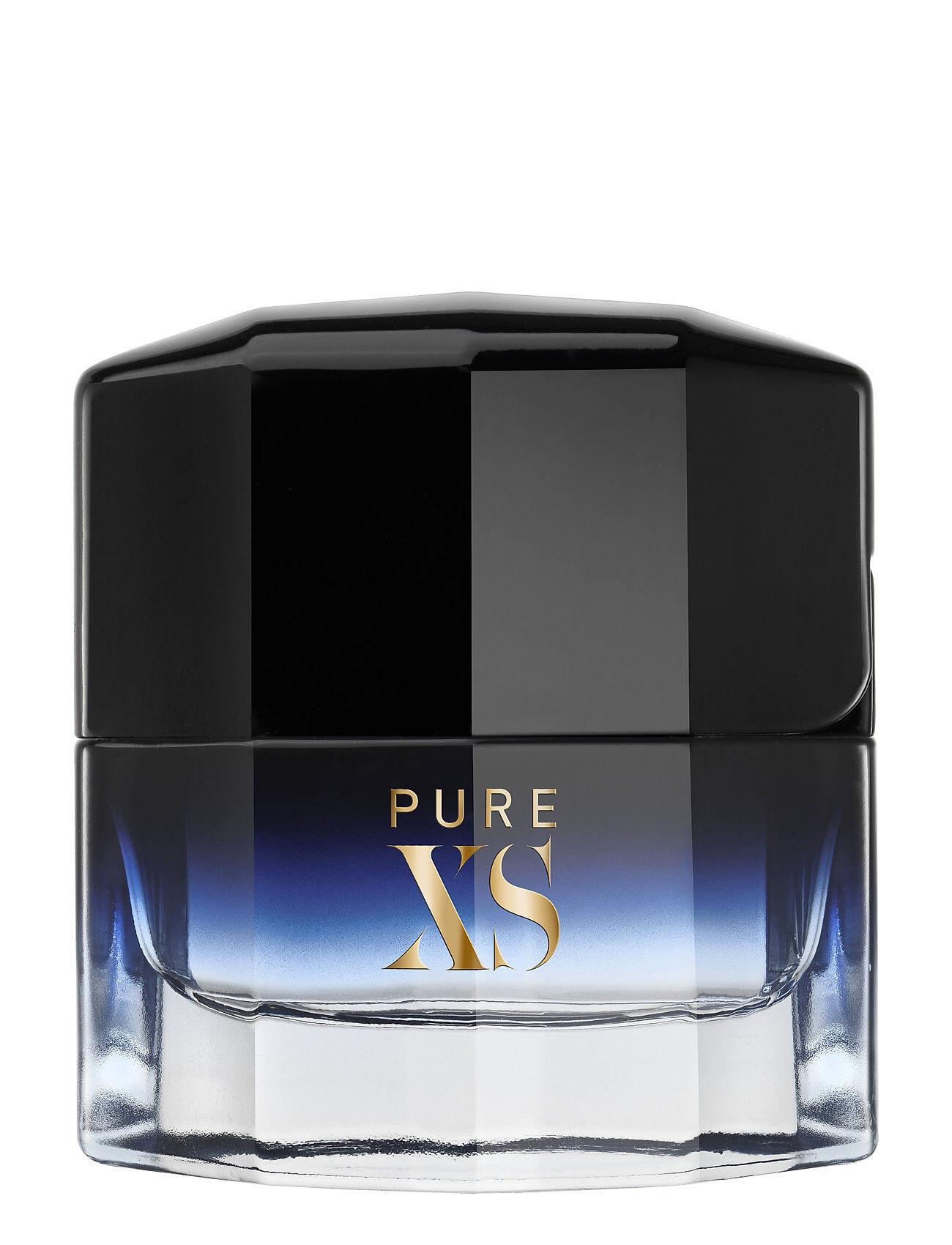 Image of Paco Rabanne Pure Xs Eau De Toilette Hajuvesi Eau De Parfum Nude Paco Rabanne