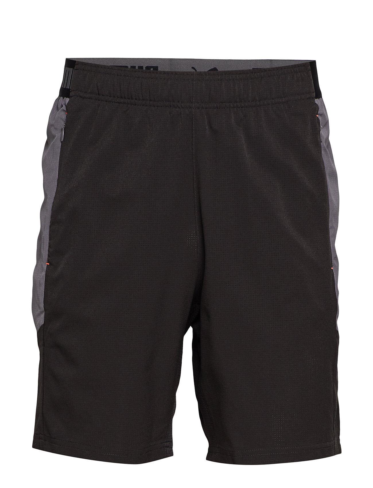 PUMA Ftblnxt Pro Shorts Shorts Sport Shorts Musta