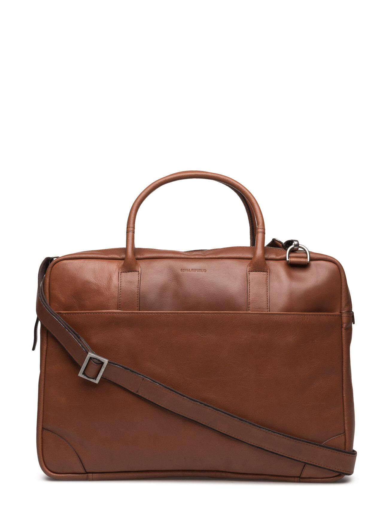 Royal RepubliQ Explorer Laptop Bag Single