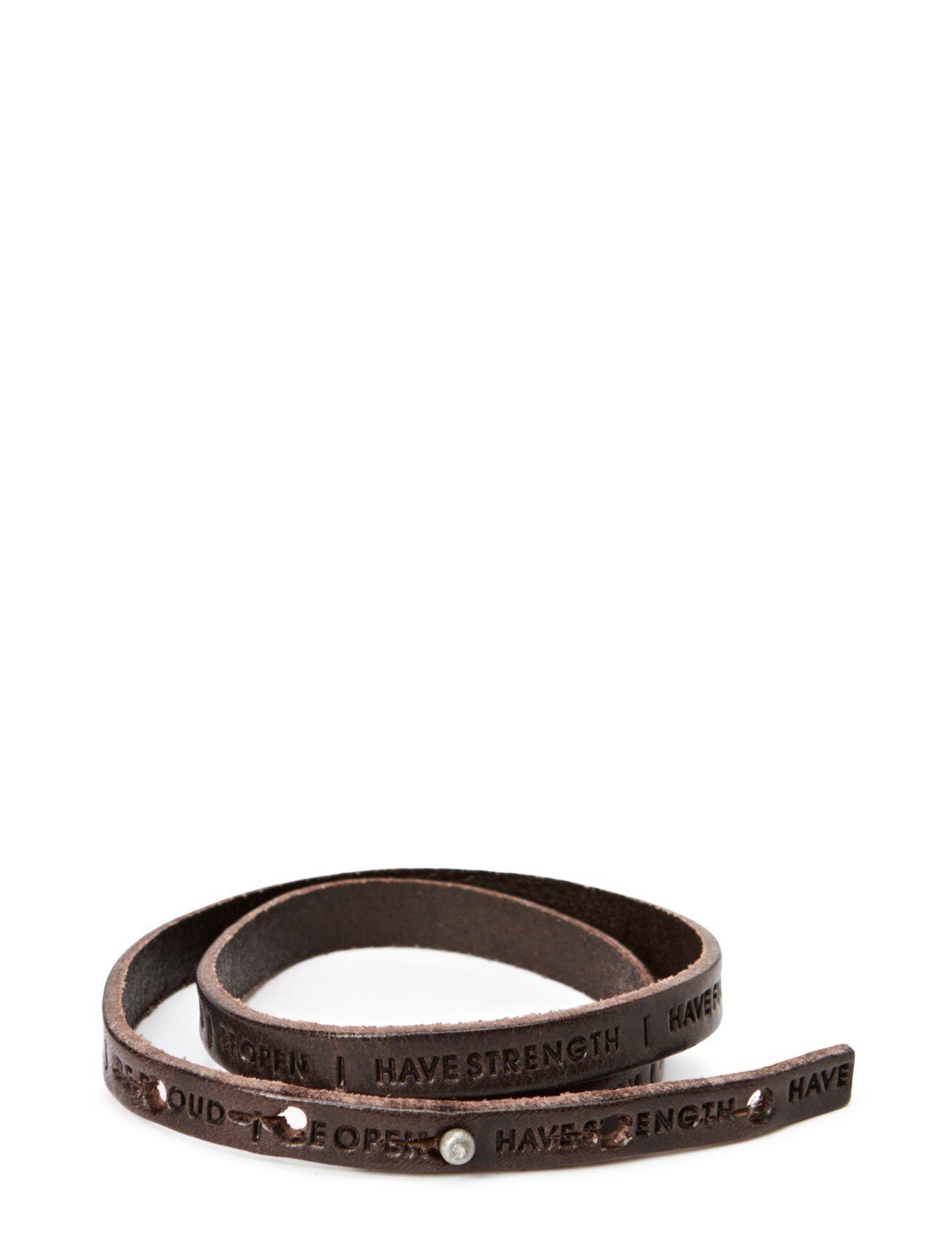 Royal RepubliQ Philosophy Bracelet