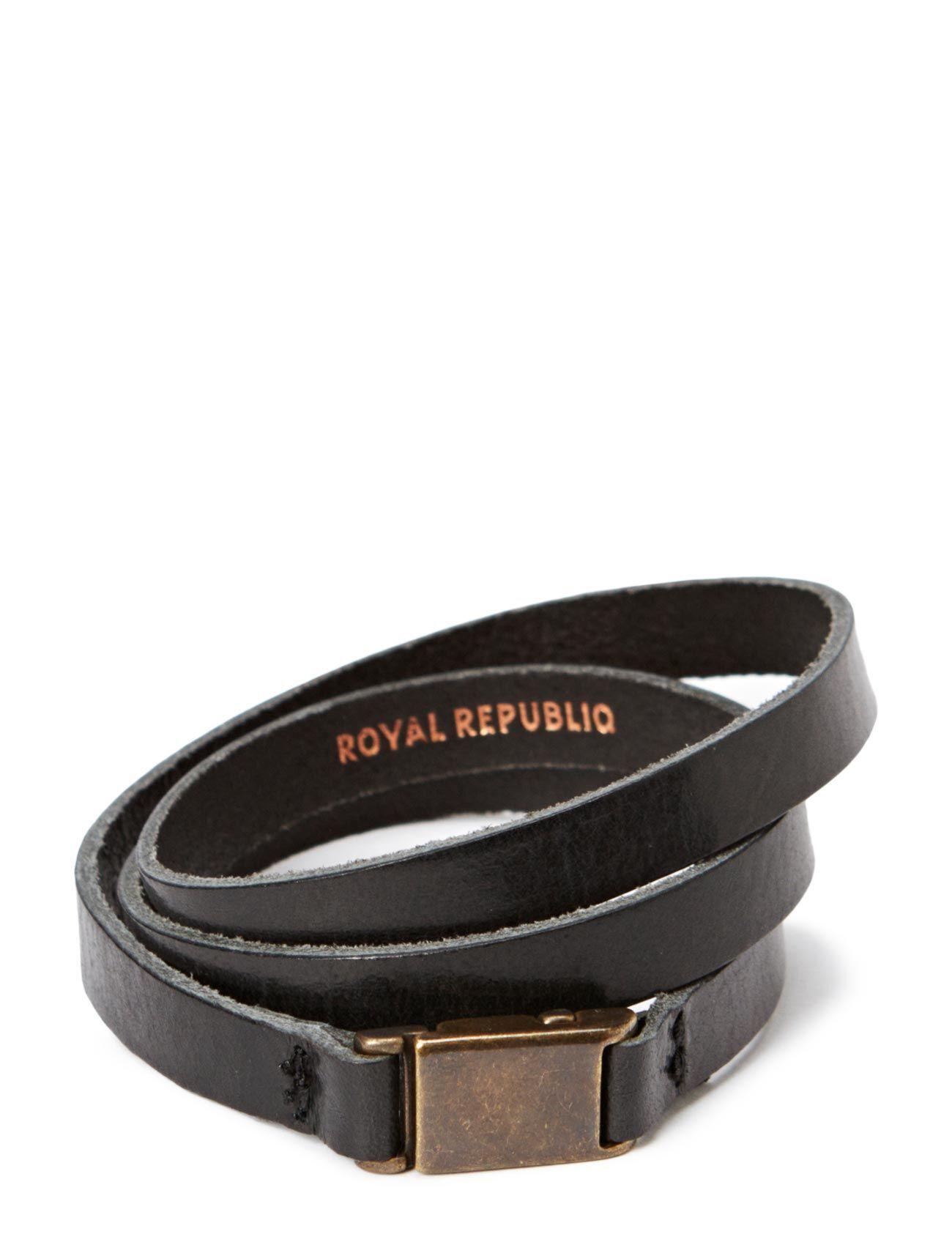 Royal RepubliQ Clip Bracelet/Cuff