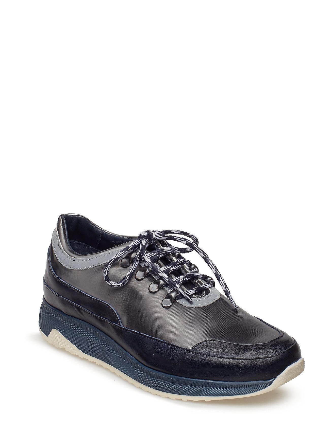 Samsøe & Samsøe Kota Sneakers 10547 Matalavartiset Sneakerit Tennarit Musta Samsøe & Samsøe