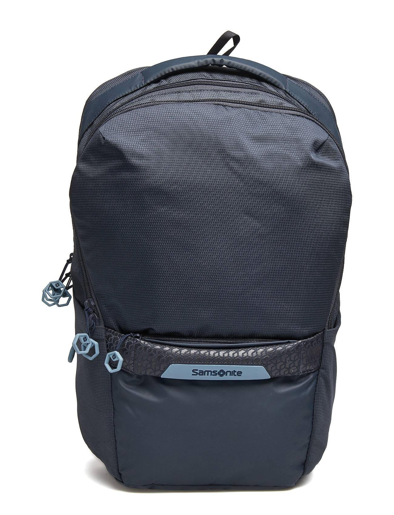 Samsonite Hexa Packs Laptop Backpack M Exp Work