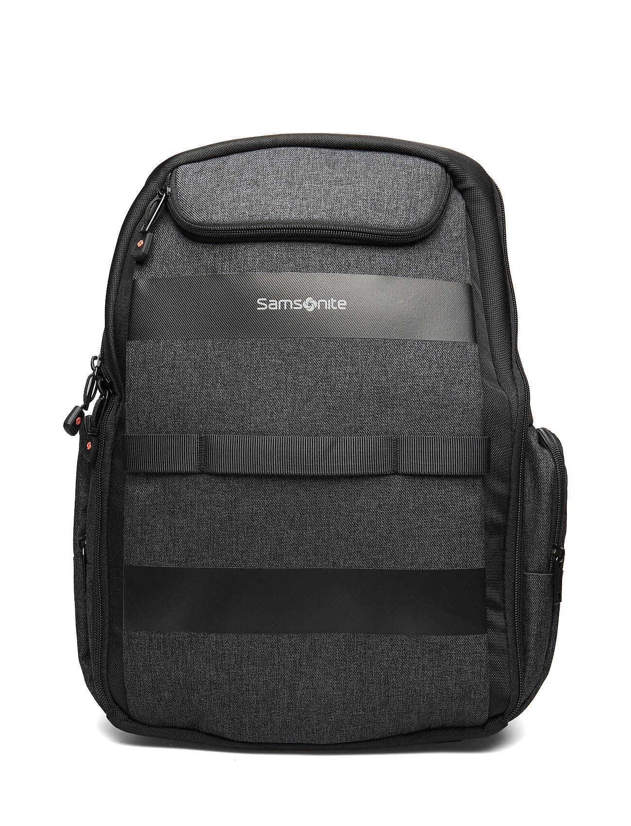 Samsonite Blesure Backpack 15,6 Exp Daytrip Reppu Laukku Harmaa