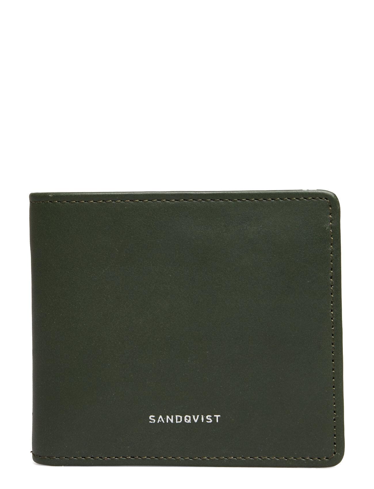 SANDQVIST Manfred