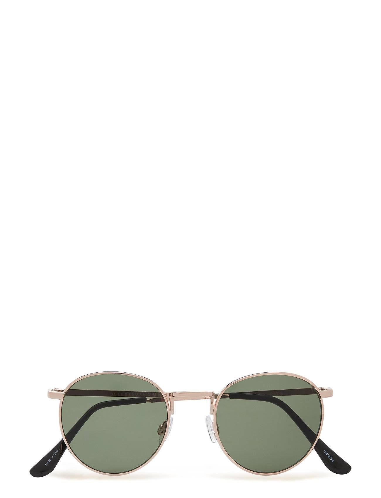 Image of SELECTED HOMME Slhthomas Sunglasses B Aurinkolasit Musta SELECTED HOMME