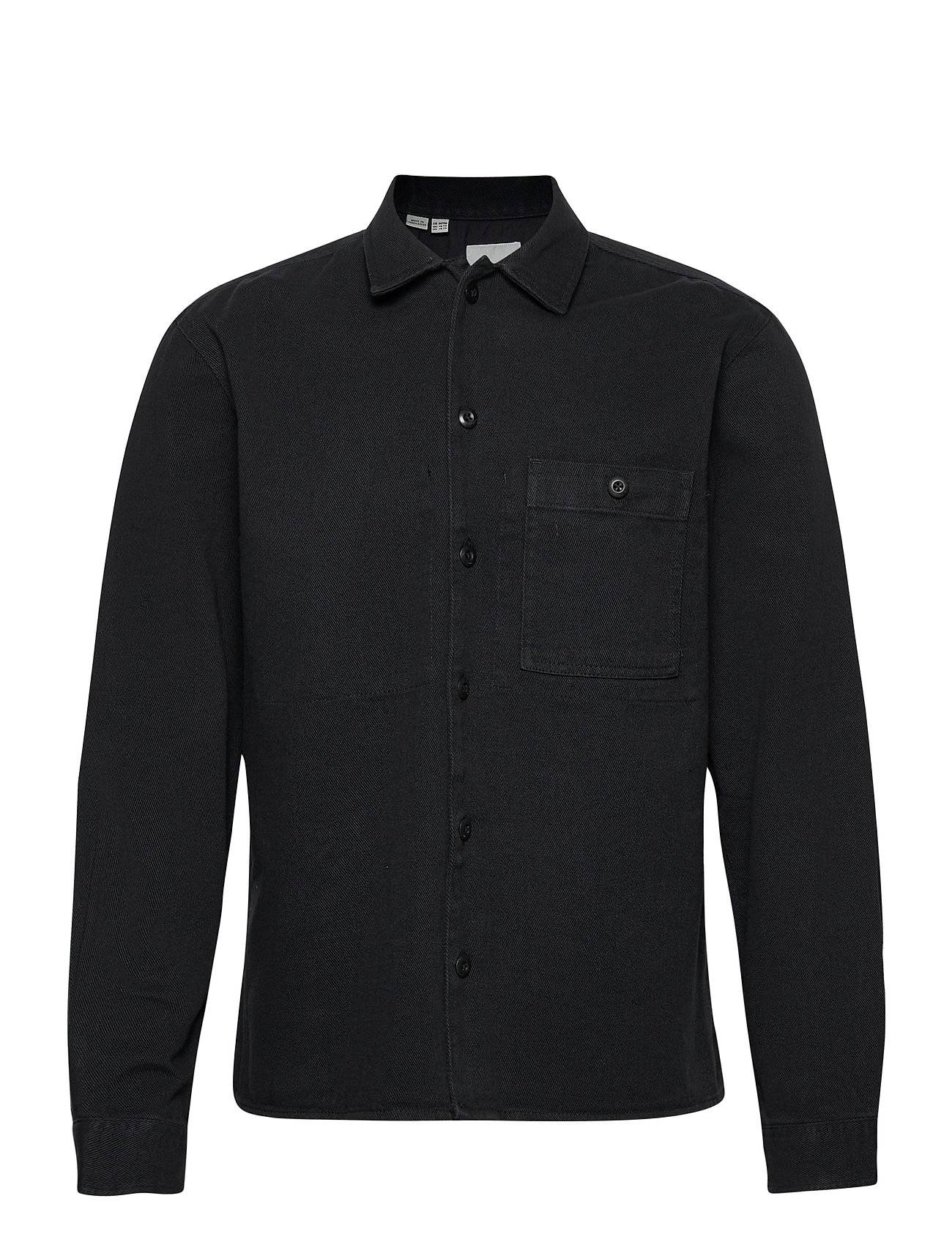 Selected Homme Slhloosejace Overshirt Ls W Overshirts Sininen Selected Homme