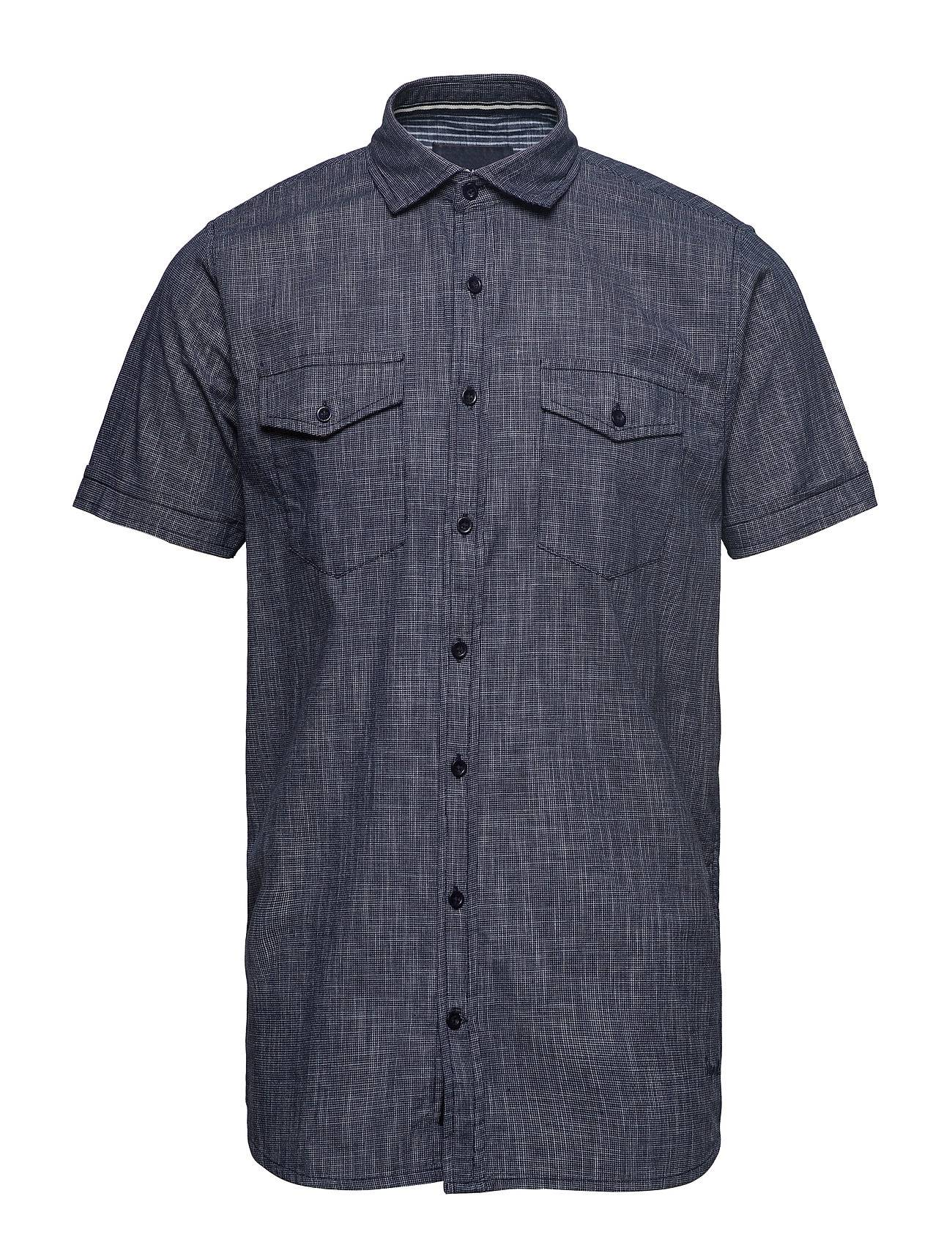 Signal Manfred Slub S/S Shirts