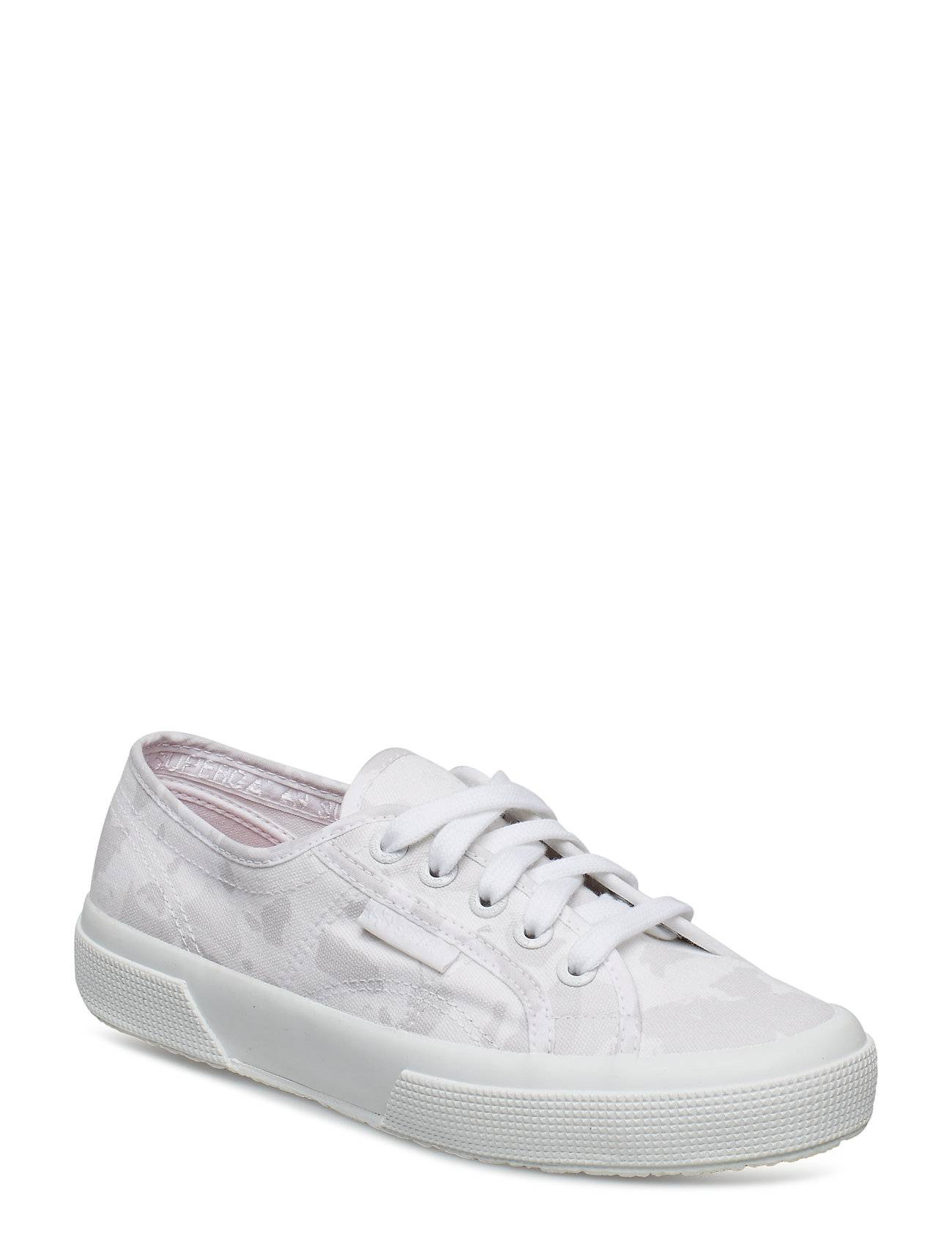 Superga 2750 Fancotu Matalavartiset Sneakerit Tennarit Valkoinen