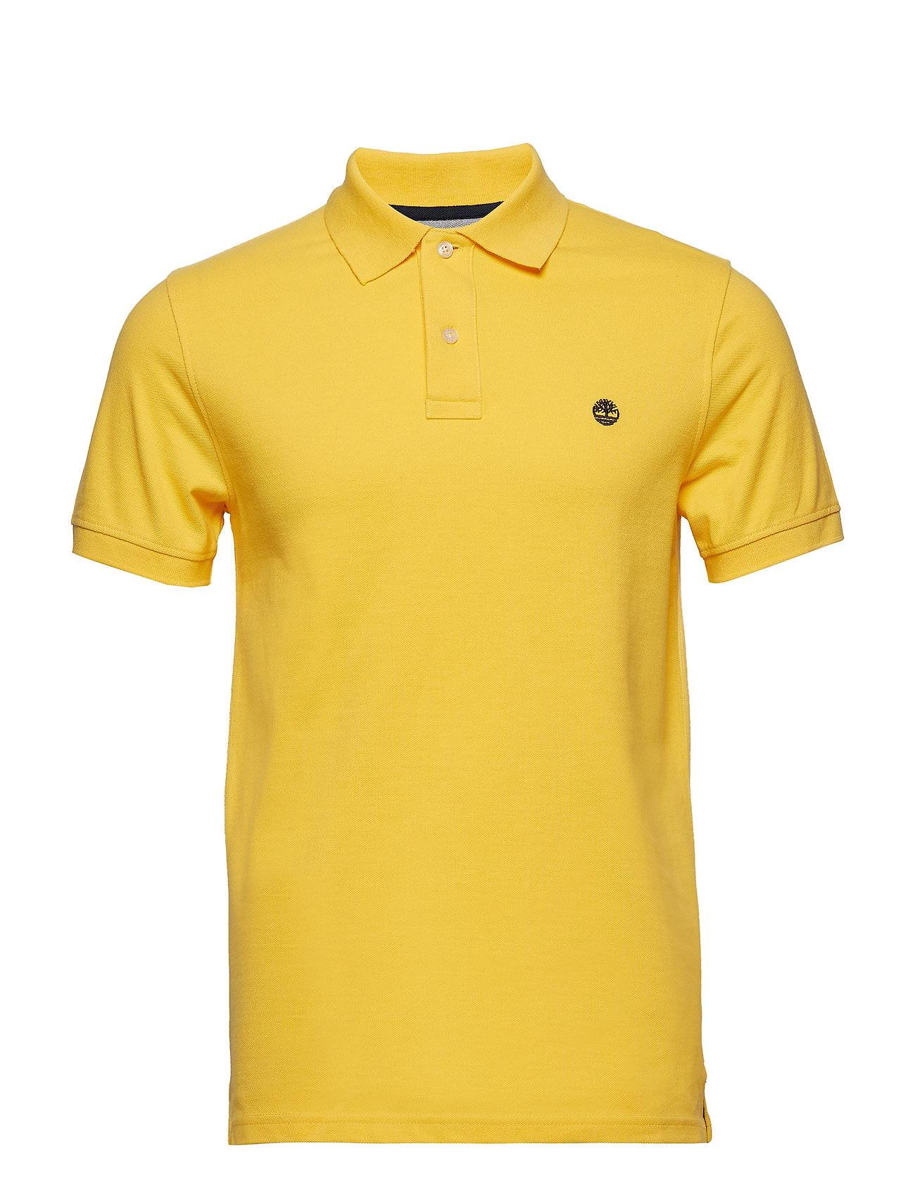 Timberland Ss Millers River Pique Slim Polo