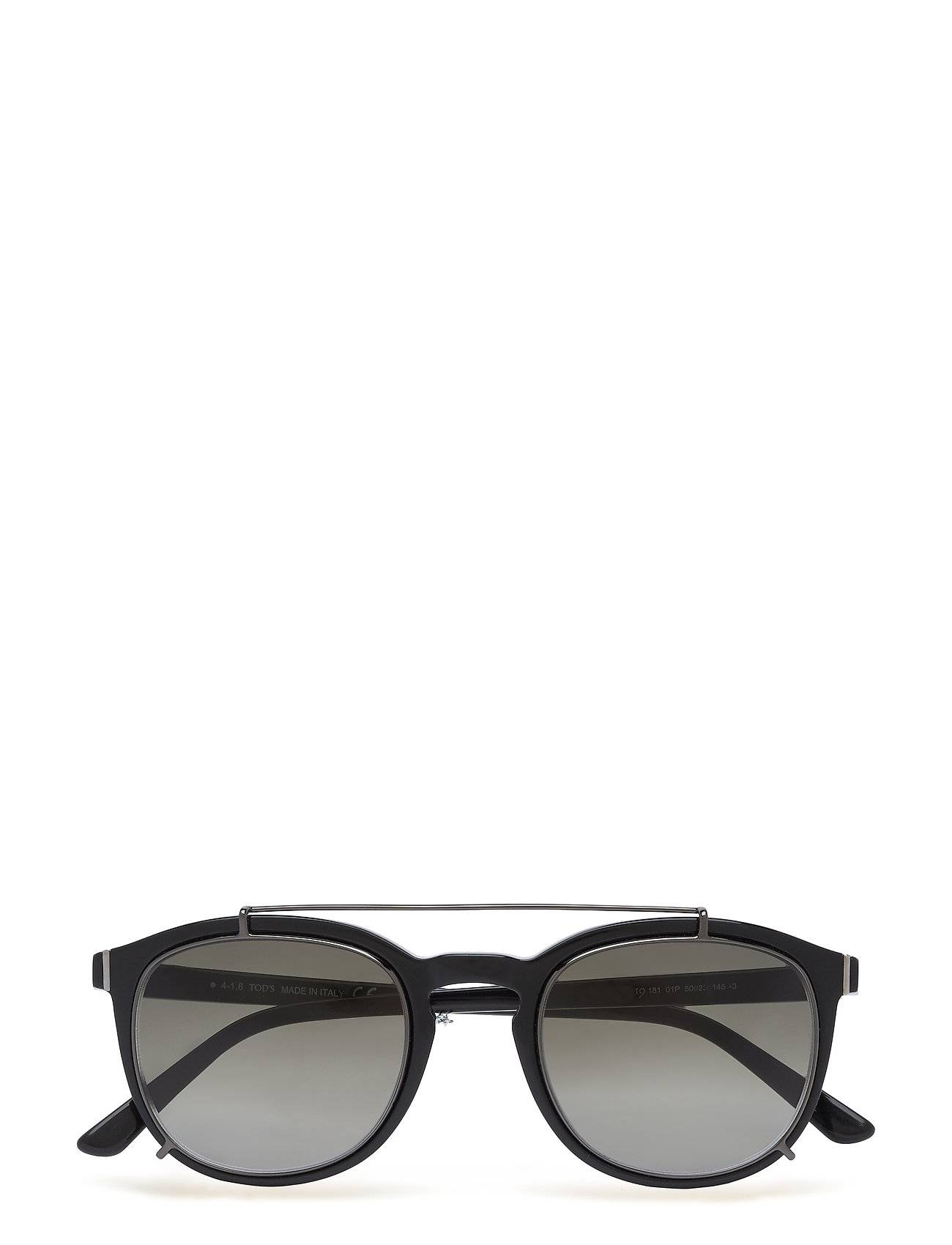 Image of TODS Sunglasses To0181 Wayfarer Aurinkolasit Musta TODS Sunglasses