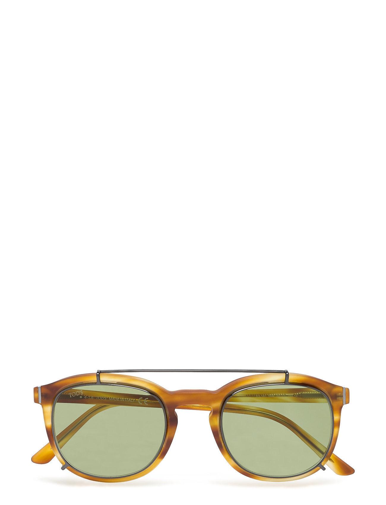 Image of TODS Sunglasses To0181 Wayfarer Aurinkolasit Ruskea TODS Sunglasses