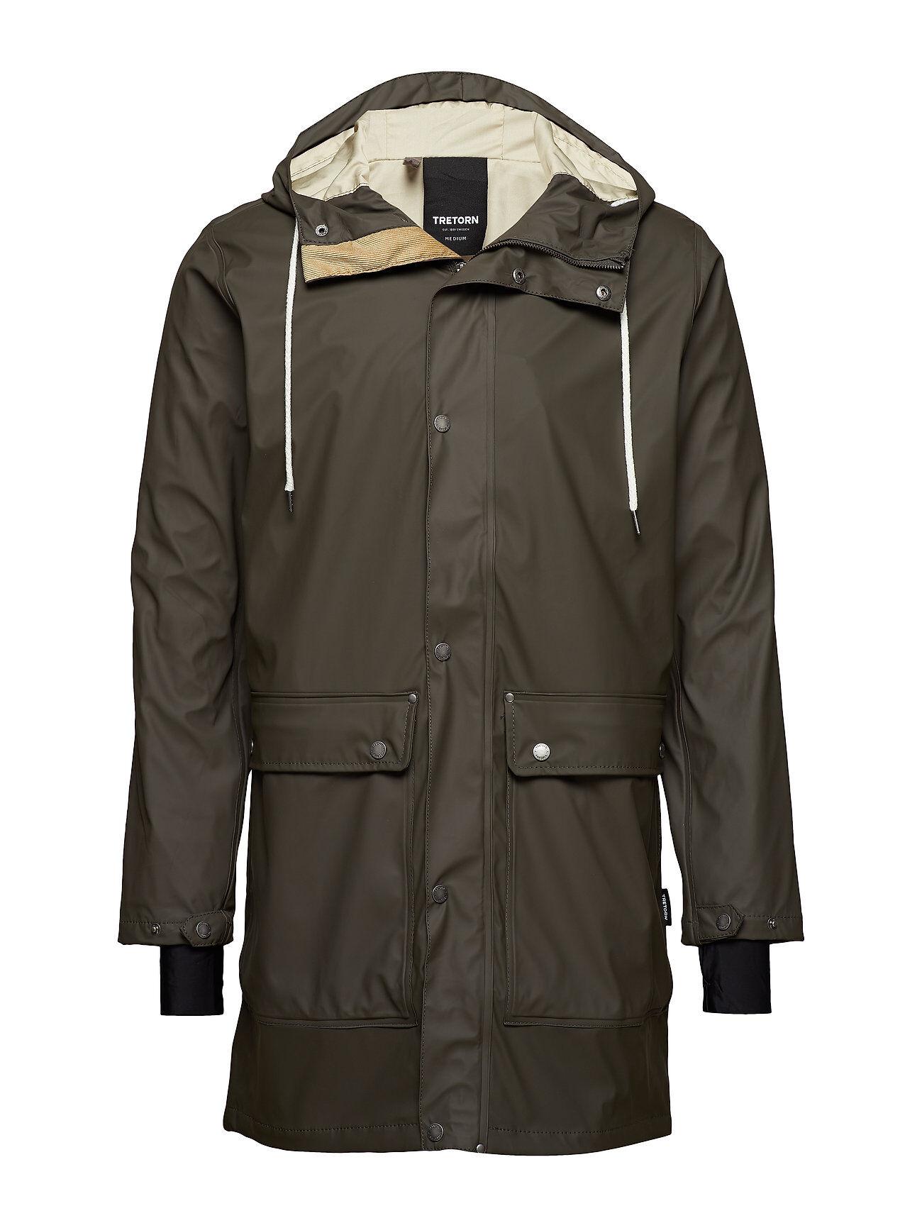 Tretorn Evald 2.0 Raincoat
