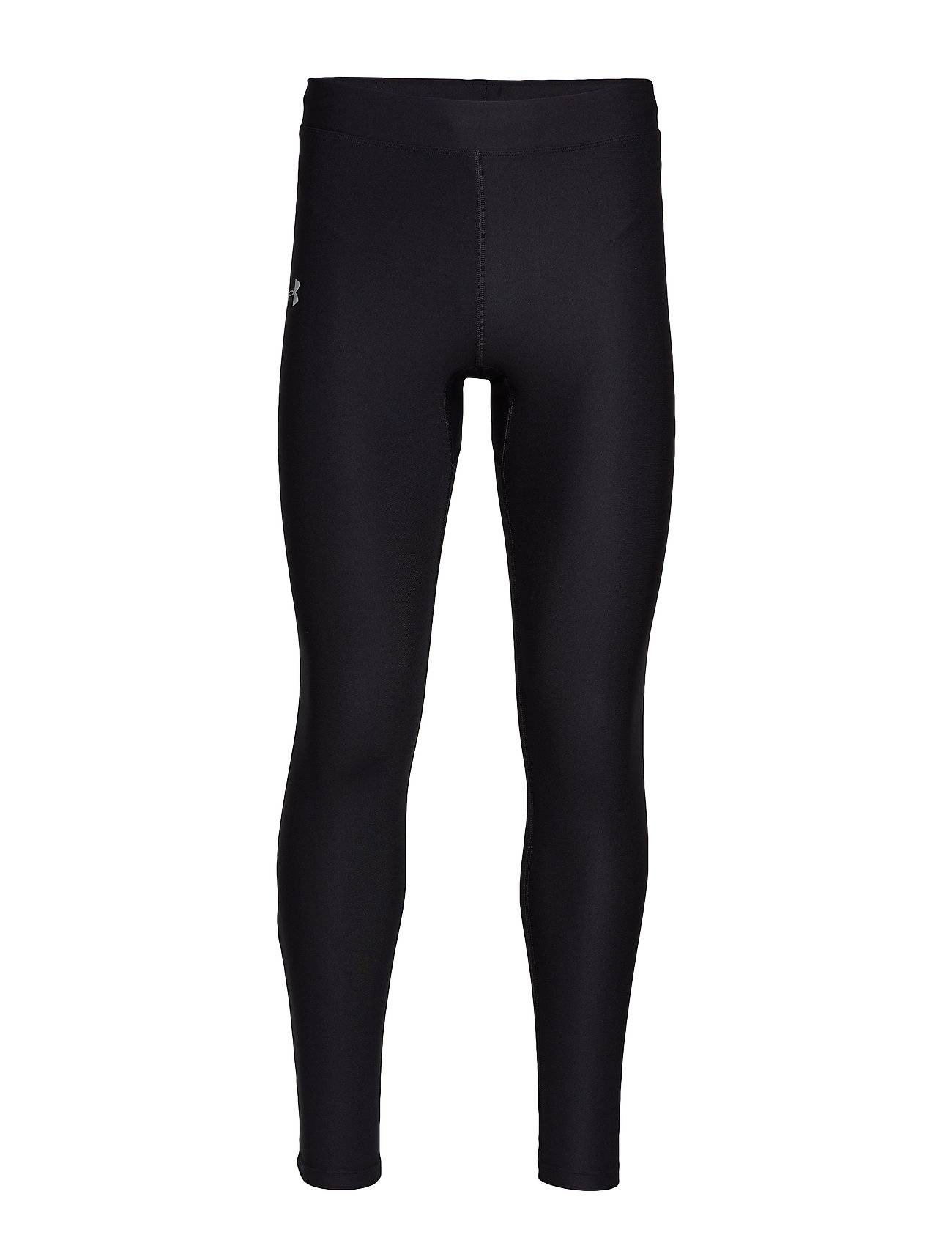 Image of Under Armour Ua Qualifier Heatgear Tight Running/training Tights Musta Under Armour