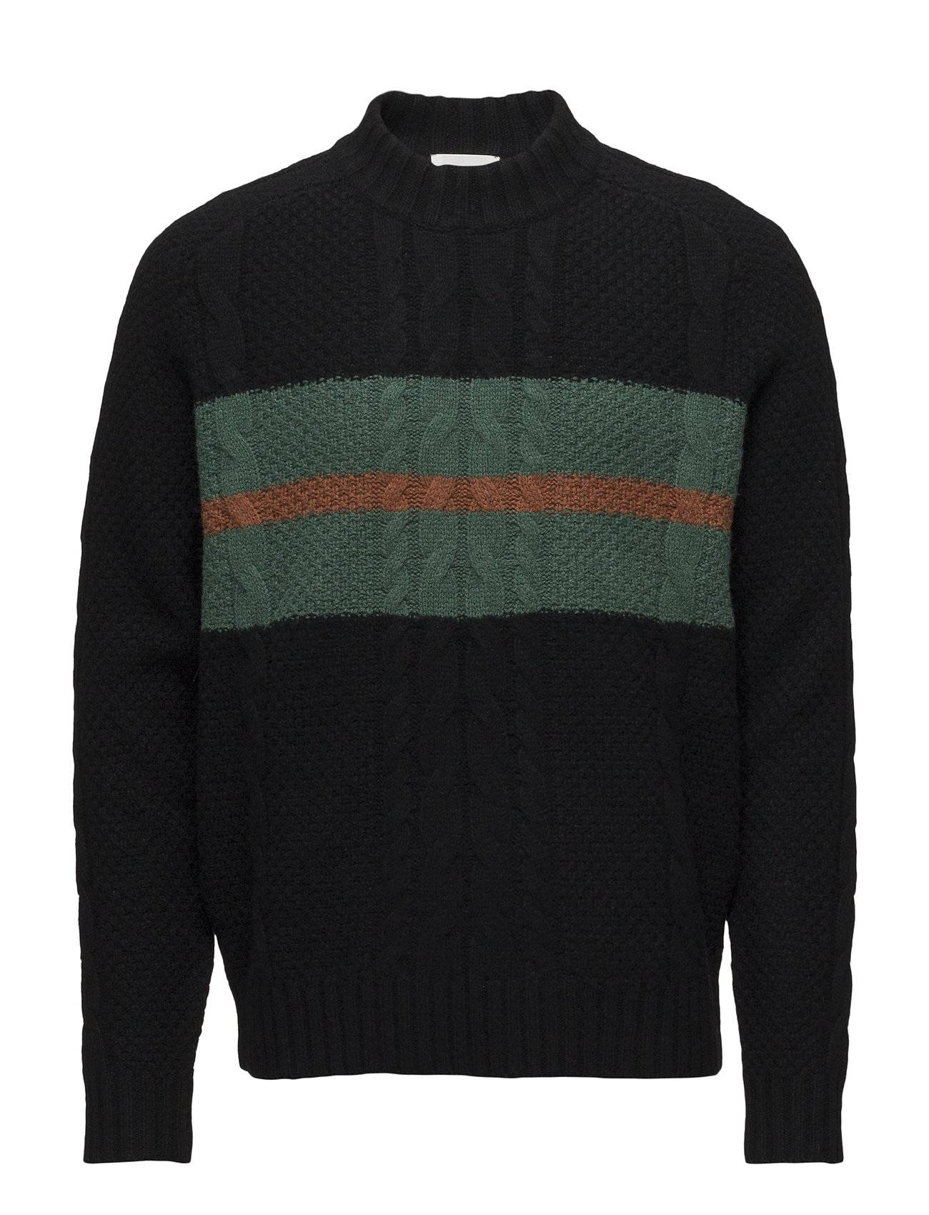 Wood Wood Calvin Sweater