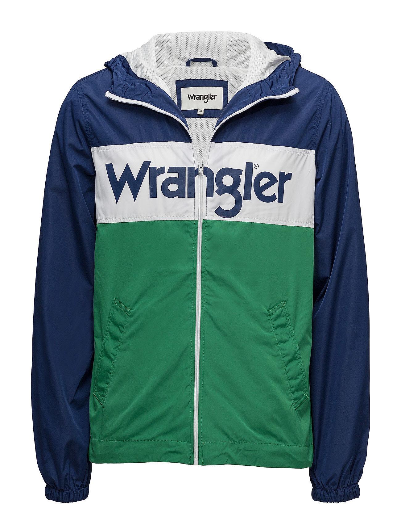 Wrangler Wally Windbreaker
