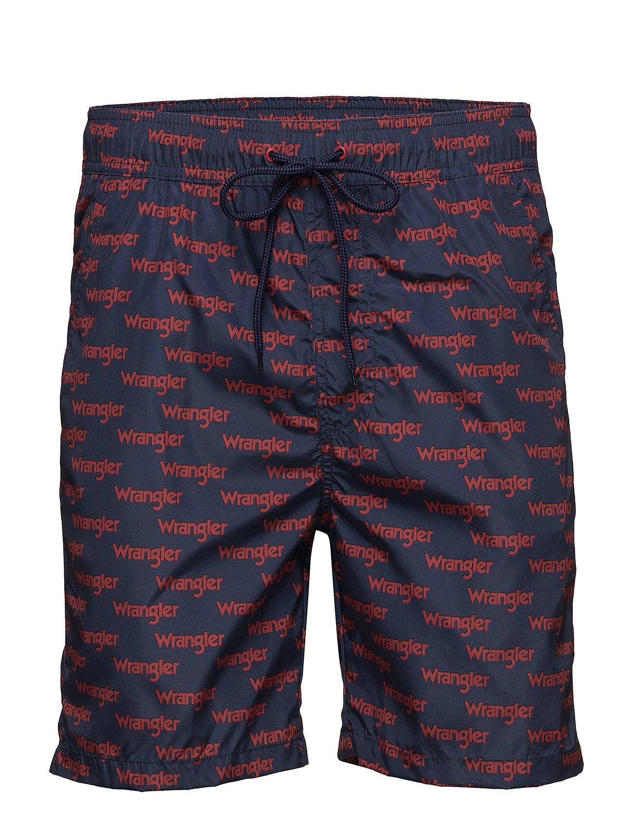 Wrangler Swim Short