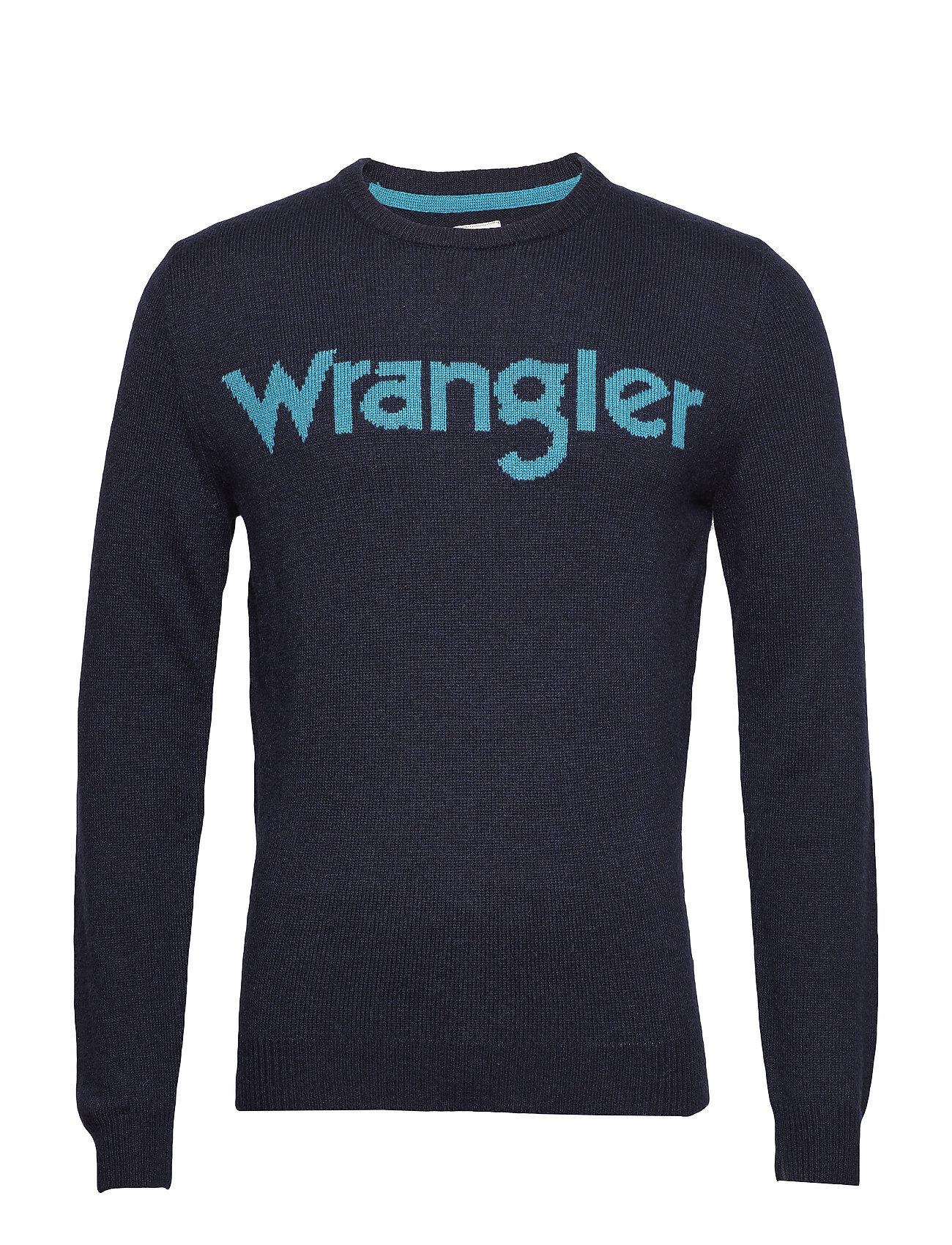 Wrangler Knitted Shirt