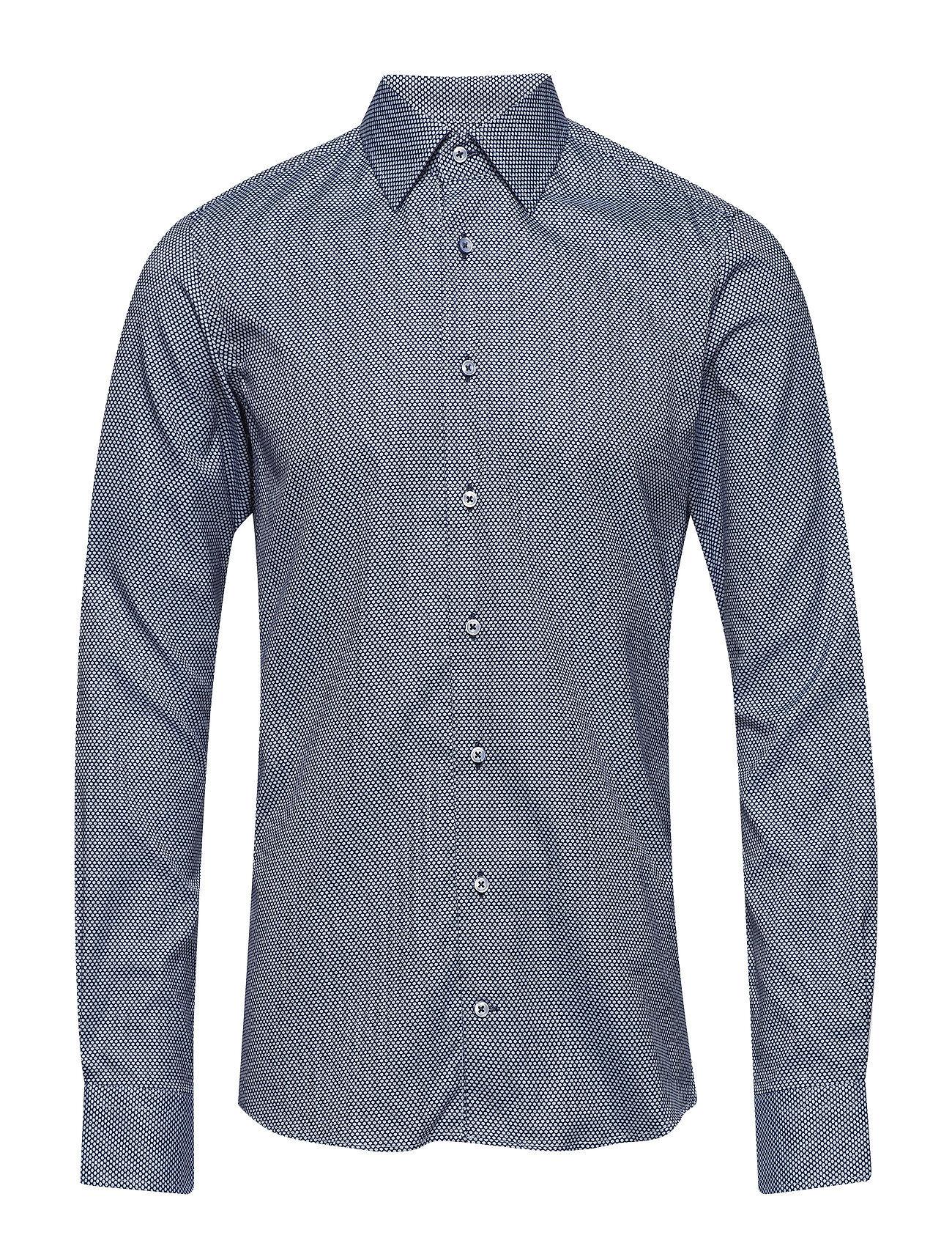 XO Shirtmaker by Sand Copenhagen 8086 - Jake Sc