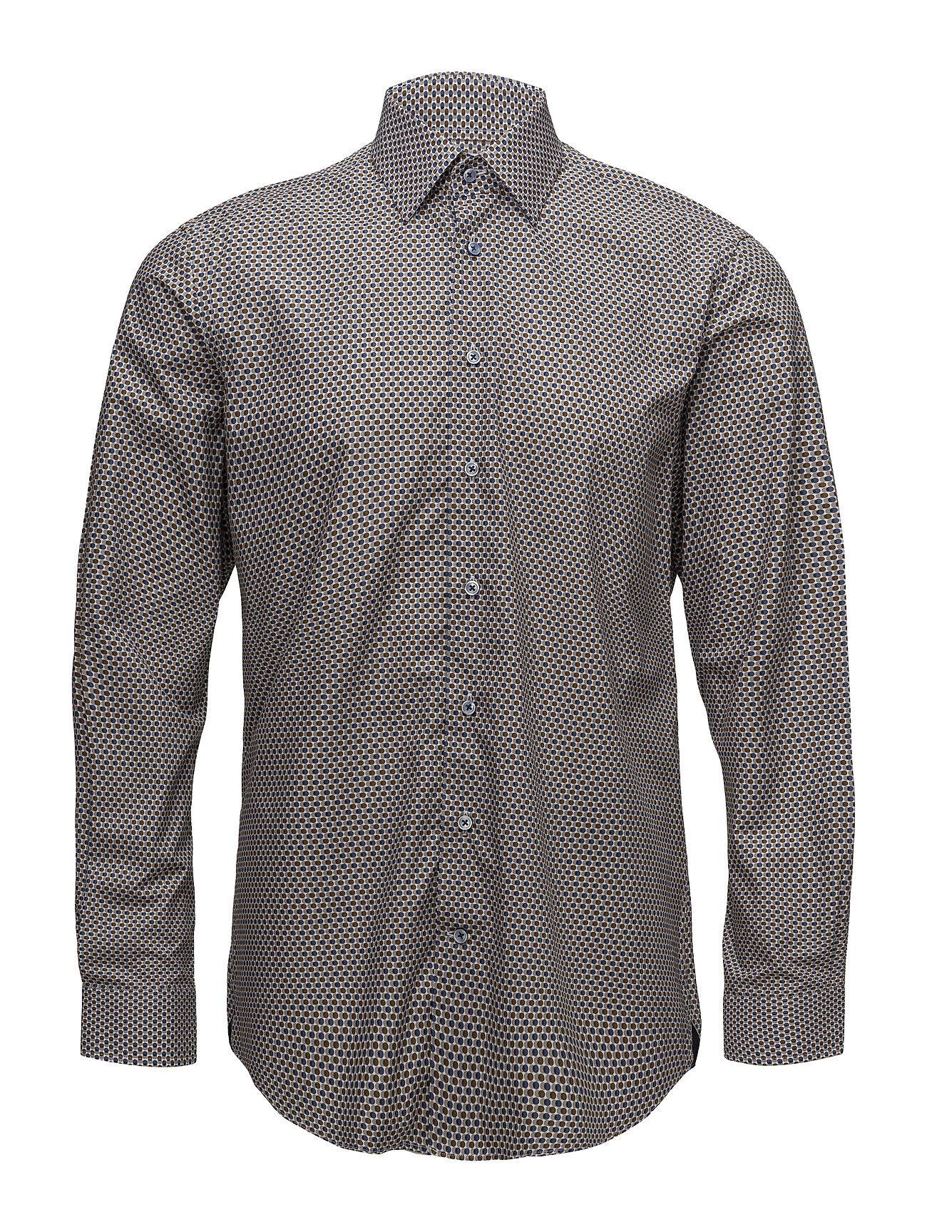 XO Shirtmaker by Sand Copenhagen 8064 - Gordon Sc