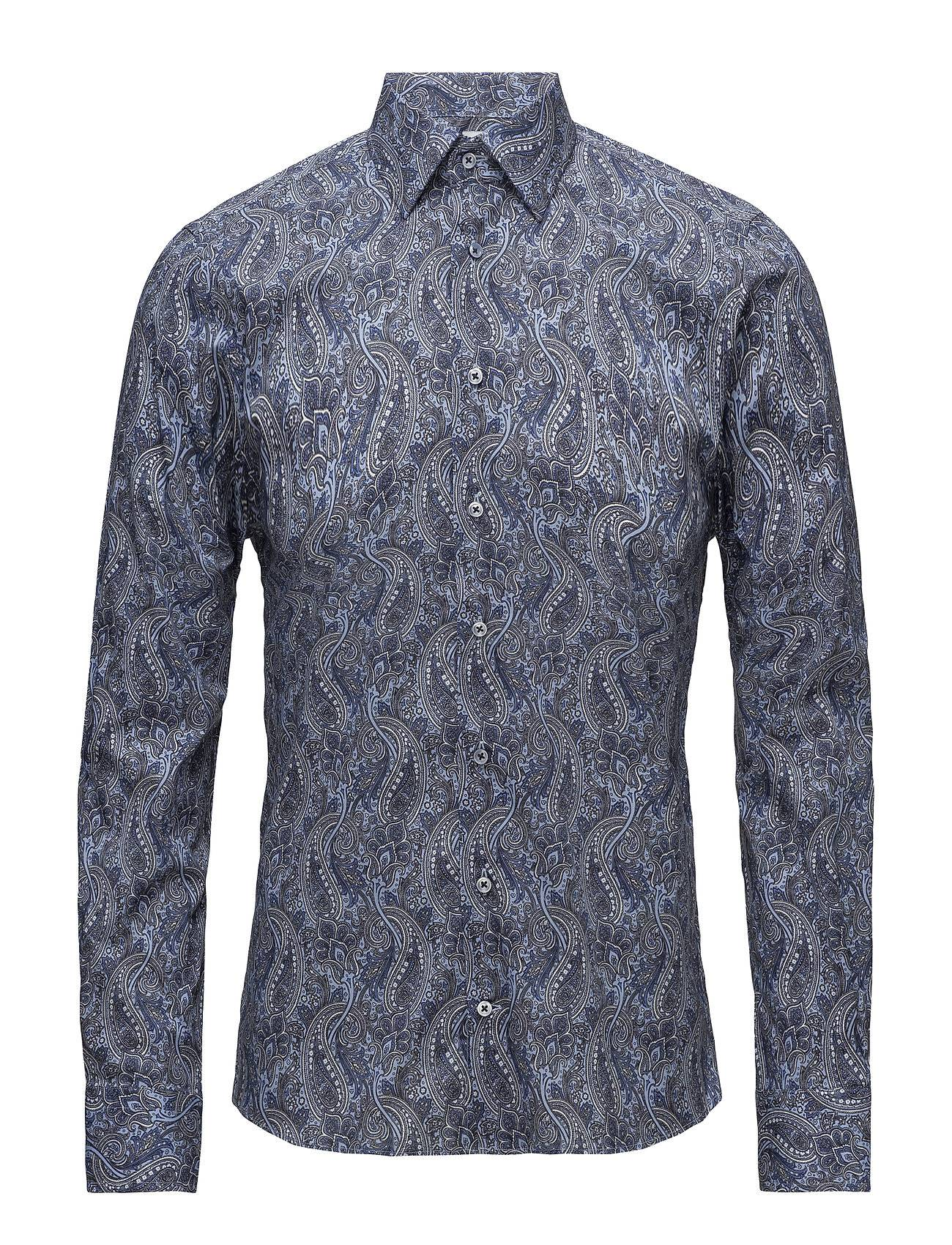 XO Shirtmaker by Sand Copenhagen 8000 - Jake Sc