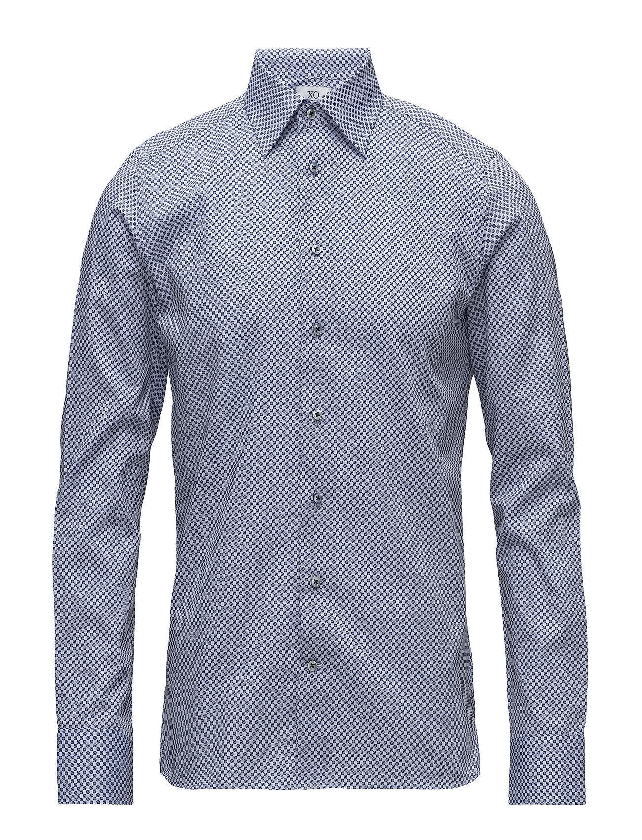 XO Shirtmaker by Sand Copenhagen 8001 - Jake Sc
