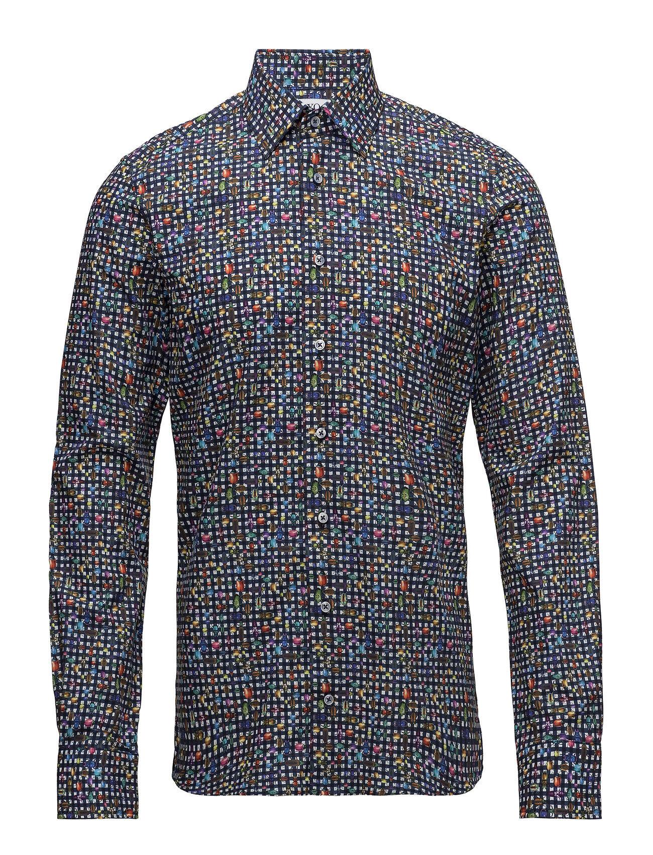 XO Shirtmaker by Sand Copenhagen 8066 - Jake Sc