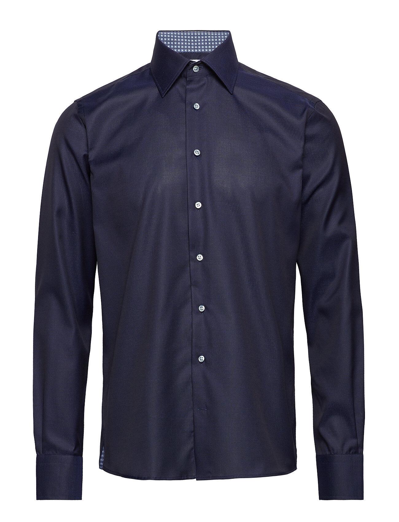 XO Shirtmaker by Sand Copenhagen 8943 Details - Gordon Sc