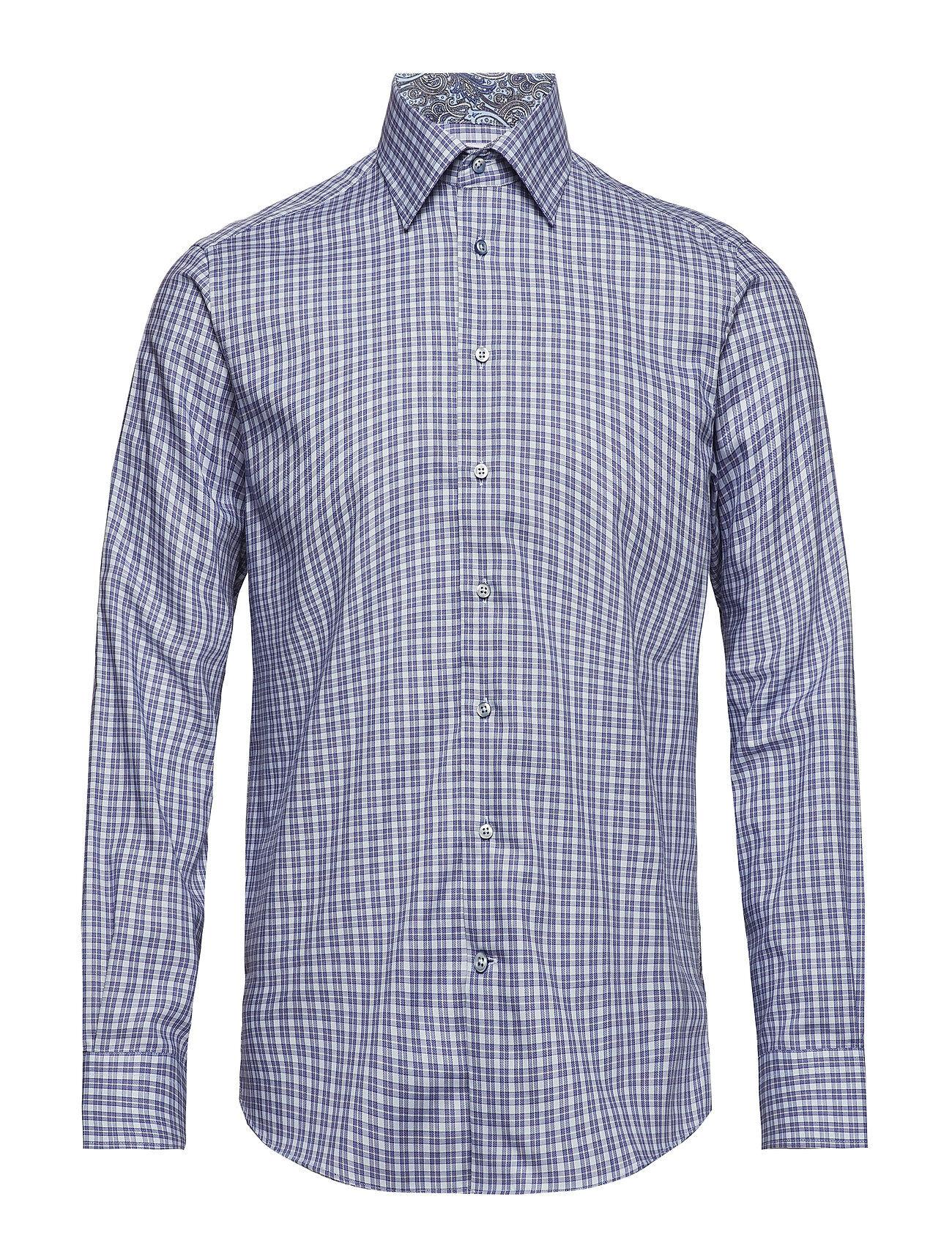 XO Shirtmaker by Sand Copenhagen 8059 Details - Gordon Sc