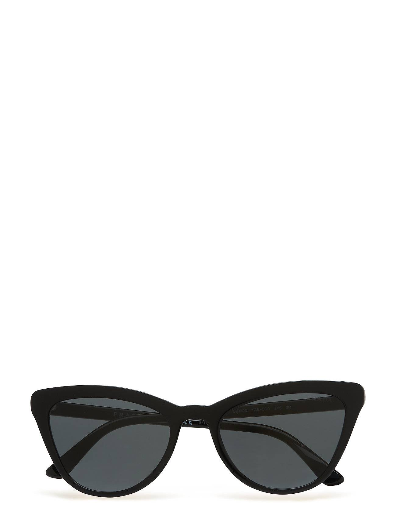 Image of Prada Sunglasses 0pr 01vs Aurinkolasit Musta