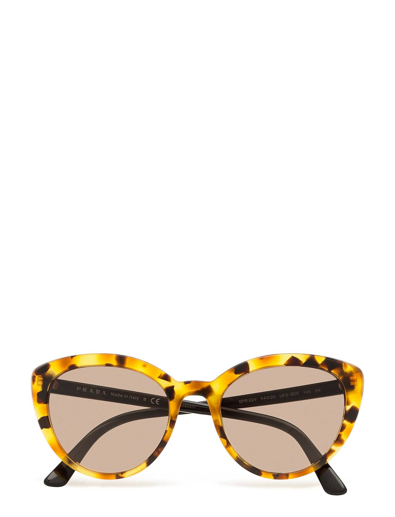 Image of Prada Sunglasses Aurinkolasit Ruskea