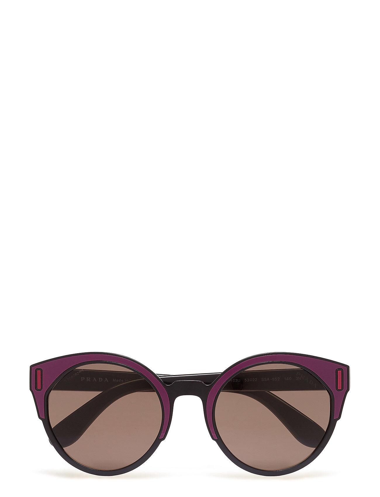 Image of Prada Sunglasses Women'S Sunglasses Aurinkolasit Liila