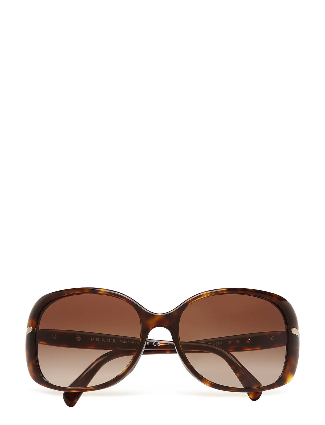 Image of Prada Sunglasses Conceptual   Arrow Wayfarer Aurinkolasit Ruskea