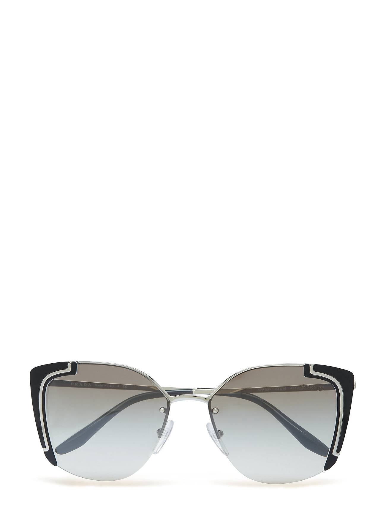 Image of Prada Sunglasses 0pr 59vs Aurinkolasit Sininen