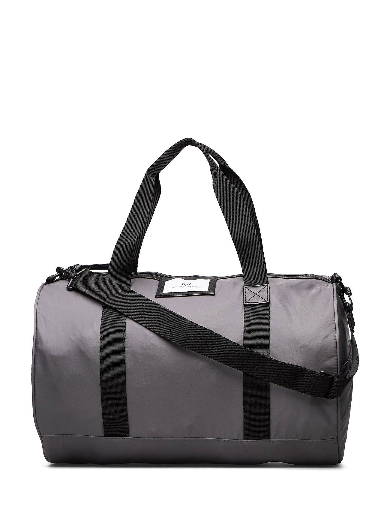 DAY et Day Gweneth Sport Bags Weekend & Gym Bags Harmaa DAY Et