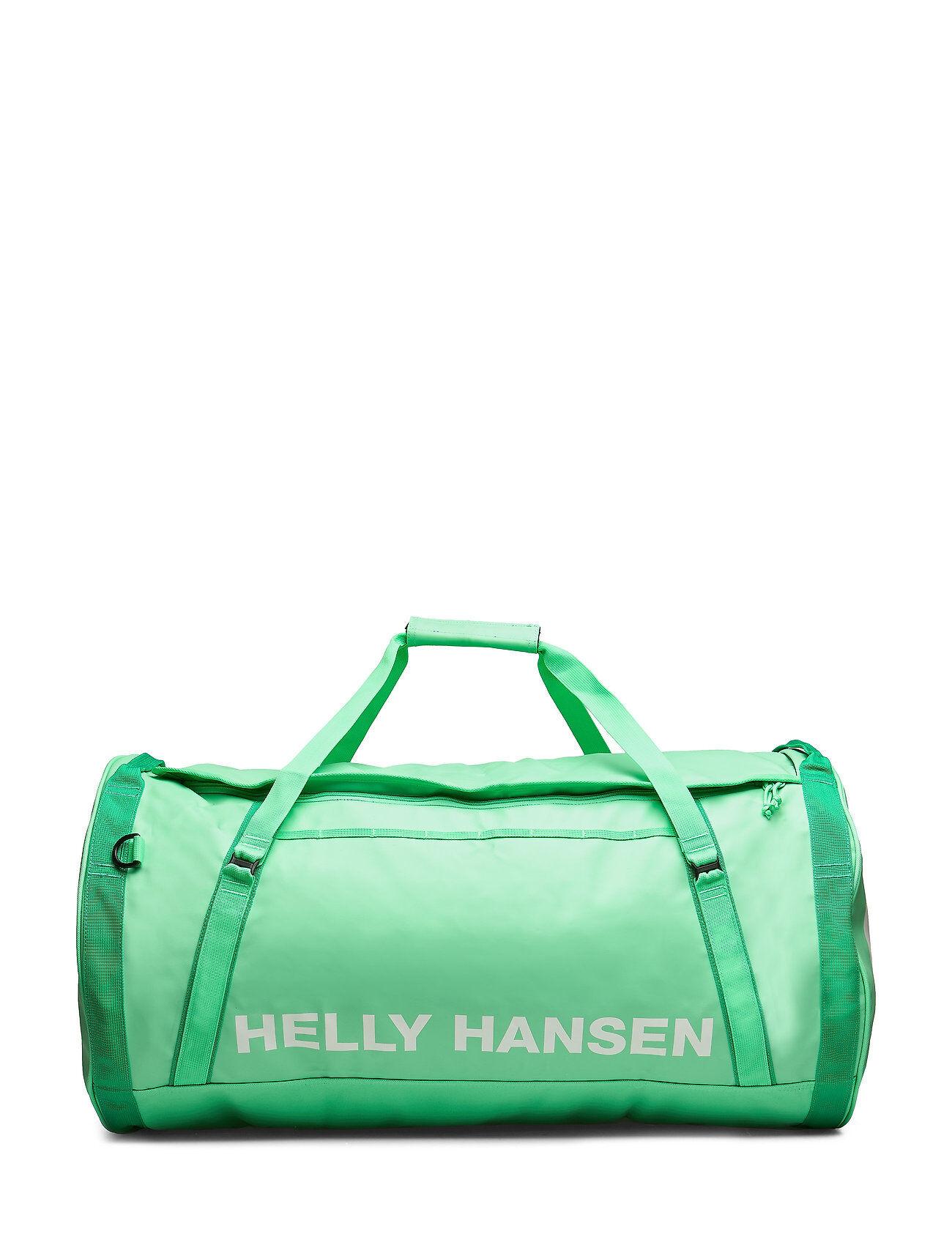 Image of Helly Hansen Hh Duffel Bag 2 90l Bags Weekend & Gym Bags Vihreä Helly Hansen