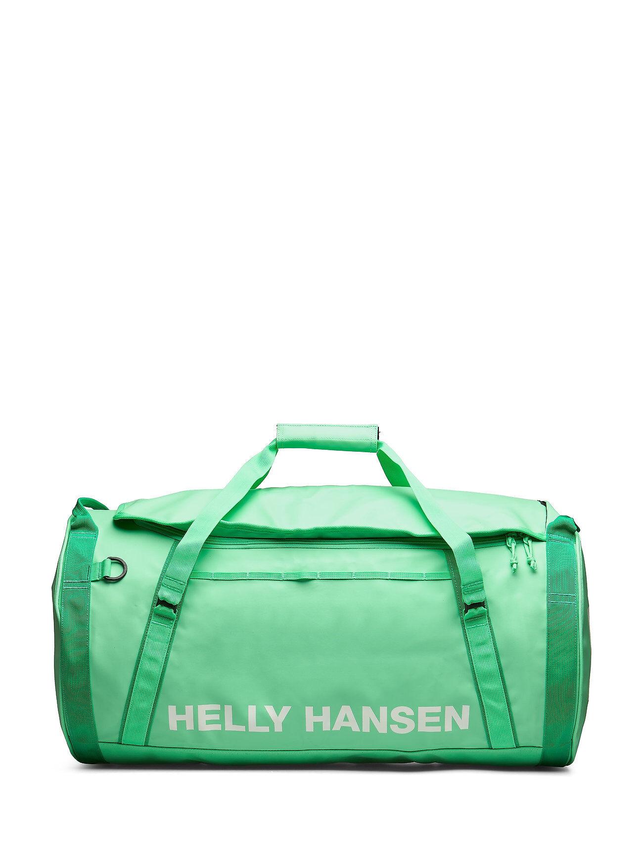 Image of Helly Hansen Hh Duffel Bag 2 70l Bags Weekend & Gym Bags Vihreä Helly Hansen