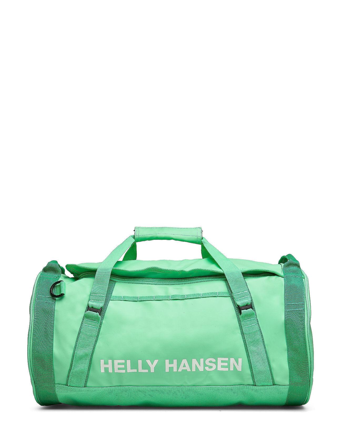 Image of Helly Hansen Hh Duffel Bag 2 30l Bags Weekend & Gym Bags Vihreä Helly Hansen