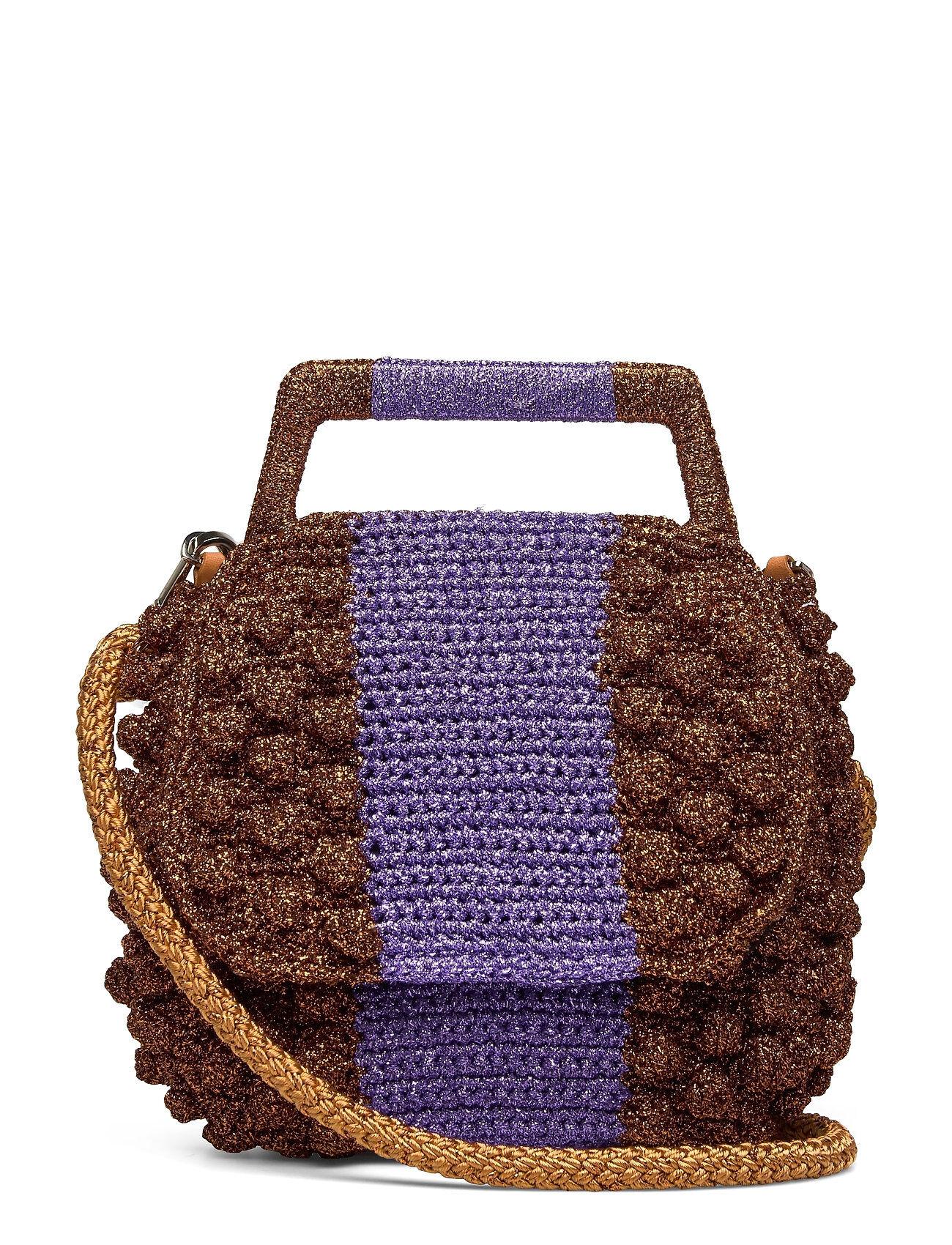 M Missoni Bag Bags Small Shoulder Bags - Crossbody Bags Liila M Missoni
