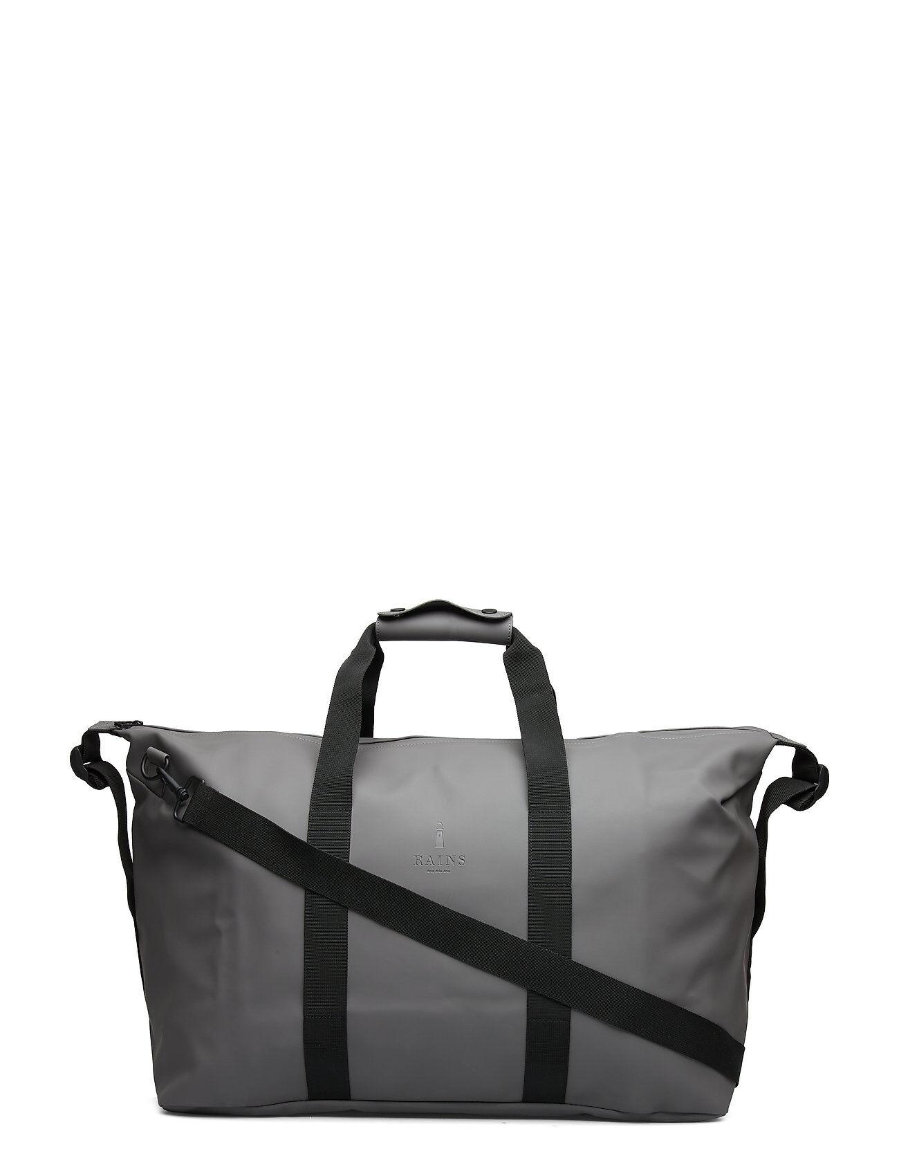 Rains Weekend Bag Bags Weekend & Gym Bags Harmaa Rains