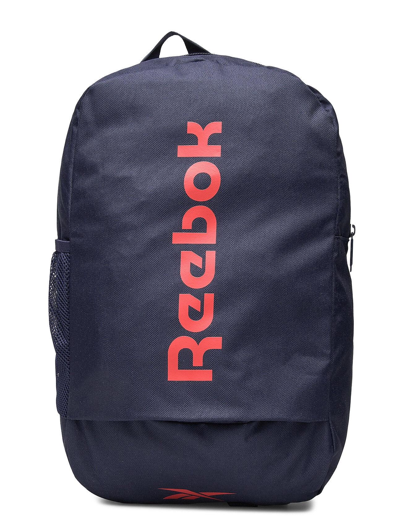 Reebok Performance Act Core Ll Bkp M Reppu Laukku Sininen Reebok Performance