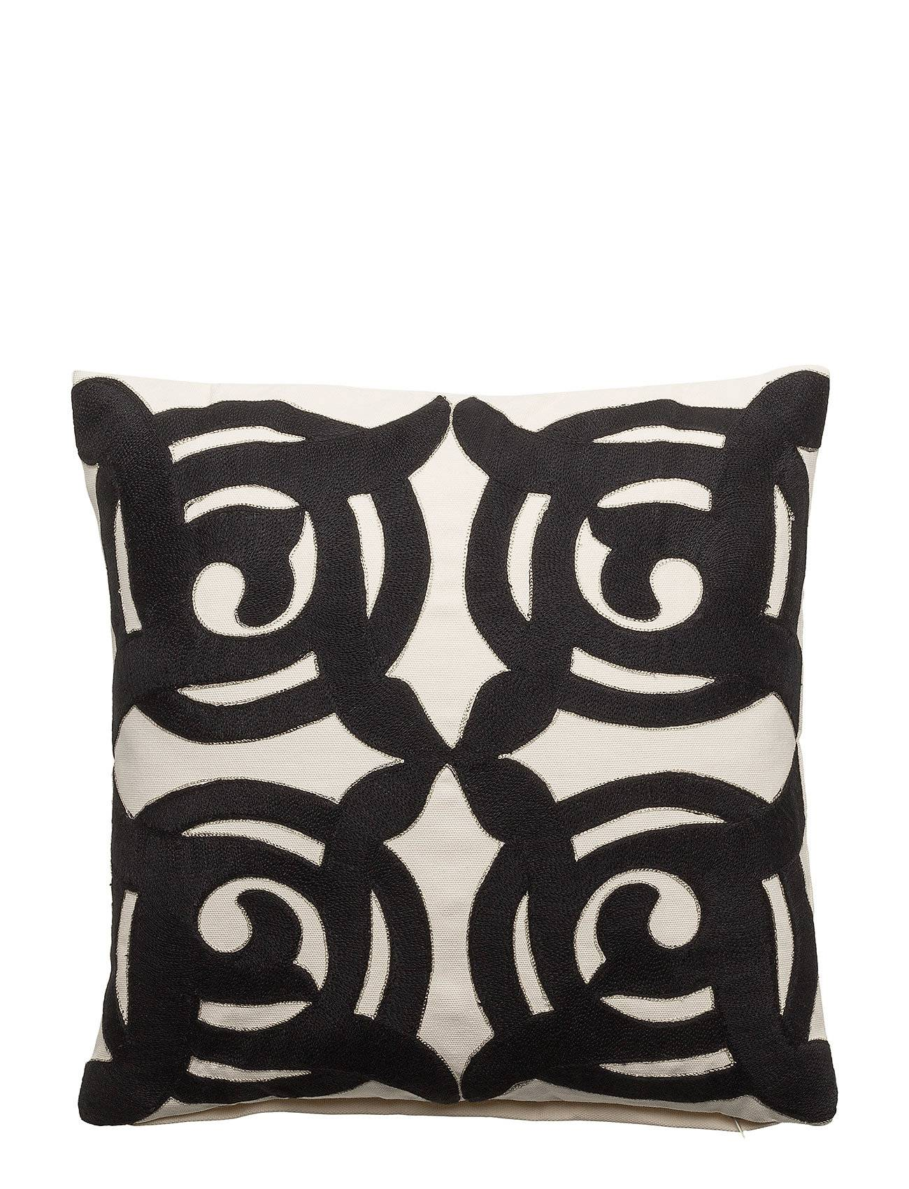 DAY Home Artzy, Cushion Cover Pussilakana Musta DAY Home