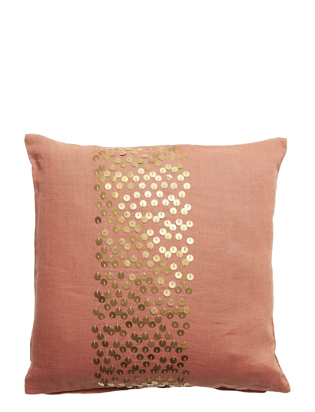 DAY Home Day Maroc Cushion Cover Pussilakana Vaaleanpunainen DAY Home