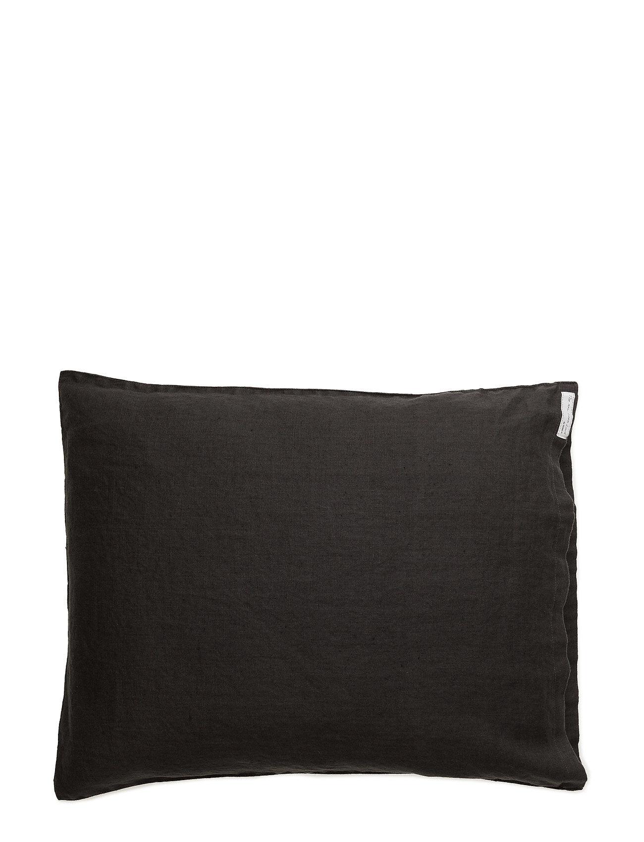 Himla Sunshine Pillowcase Home Bedroom Pillowcases Musta Himla