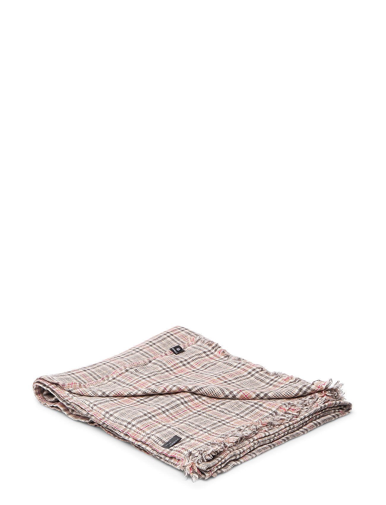 Himla Urban Soul Pillowcase Home Bedroom Bedding Pillowcases Vaaleanpunainen Himla