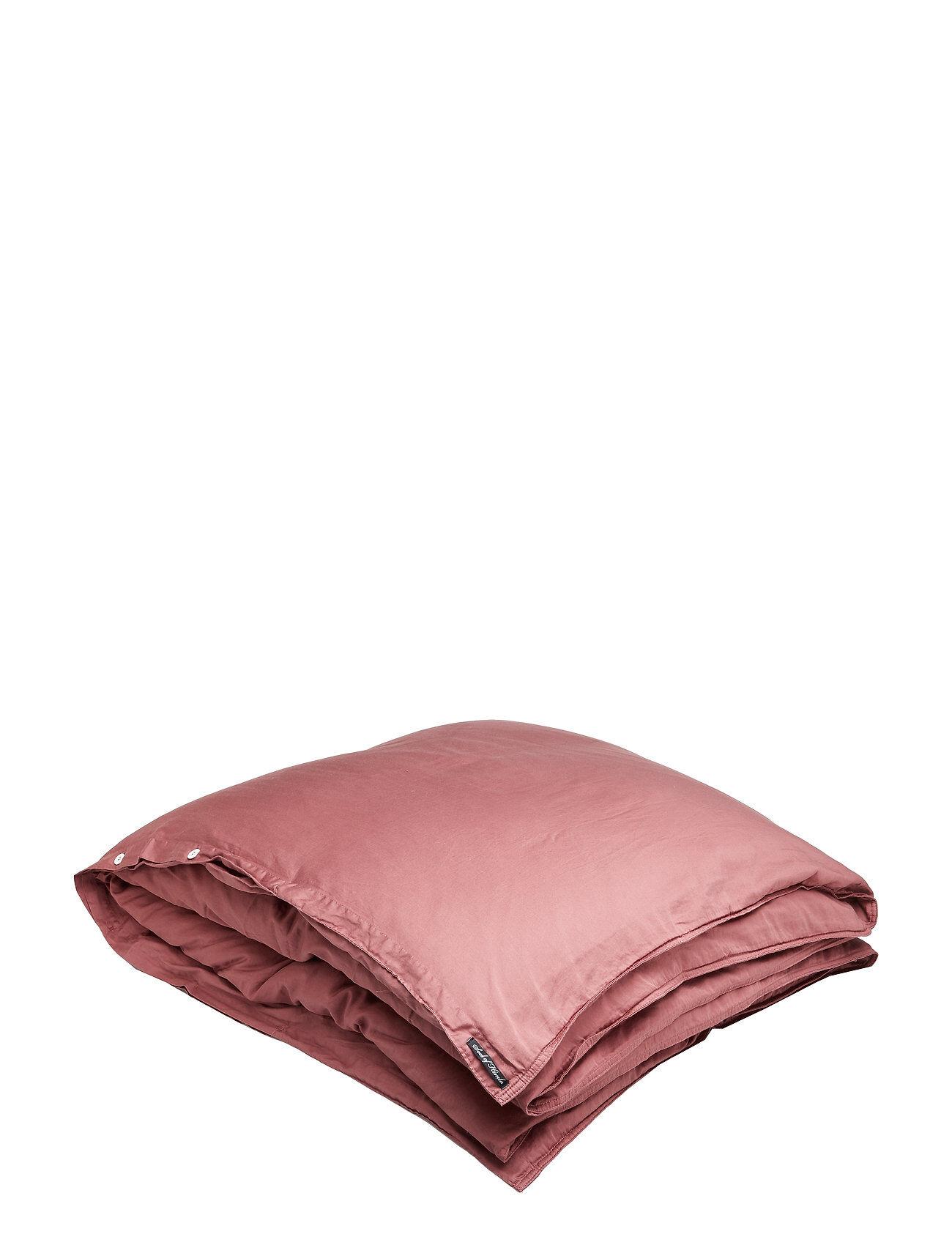 Himla Soul Of Himla Duvet Cover Home Bedroom Duvetcovers Vaaleanpunainen Himla