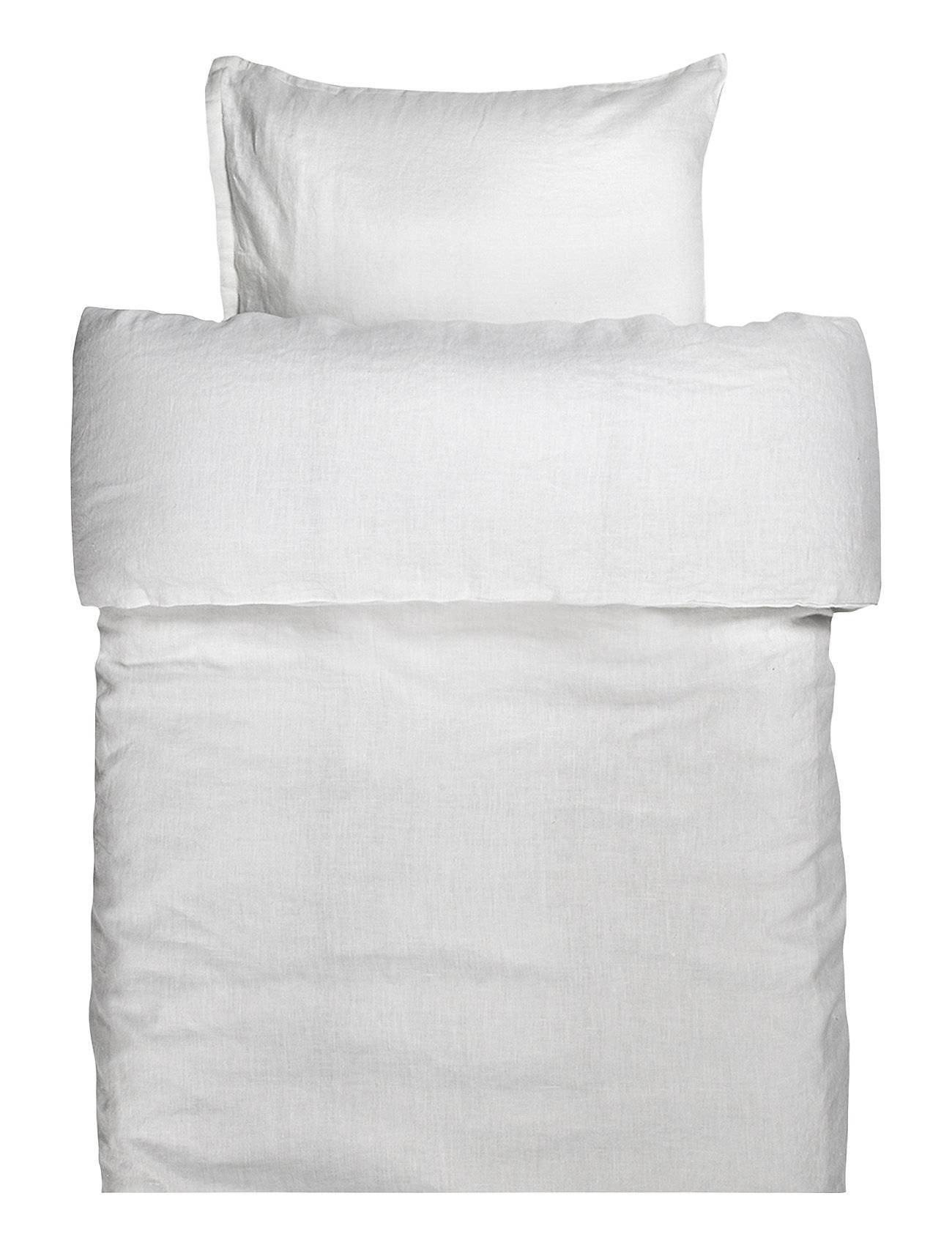 Himla Sunshine Duvet Cover Home Bedroom Duvetcovers Valkoinen Himla