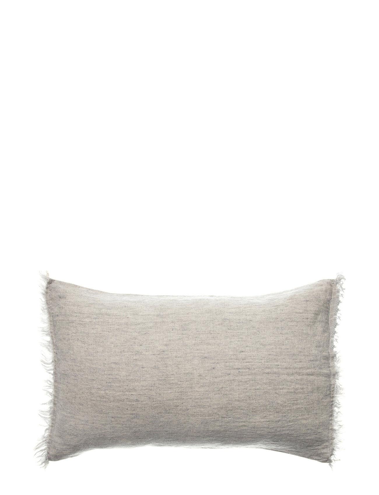 Himla Levelin Cushion Home Living Room Cushion Harmaa Himla
